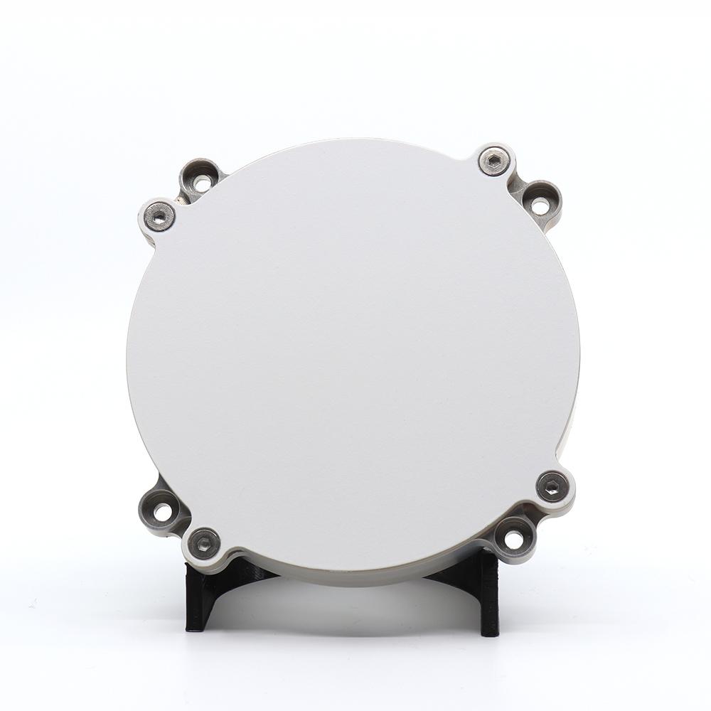 Ceramic 3D printed GNSS L1/E1 Band Antenna