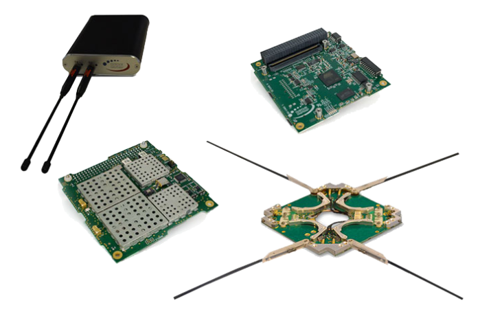 CubeSat Command & Data Bundle
