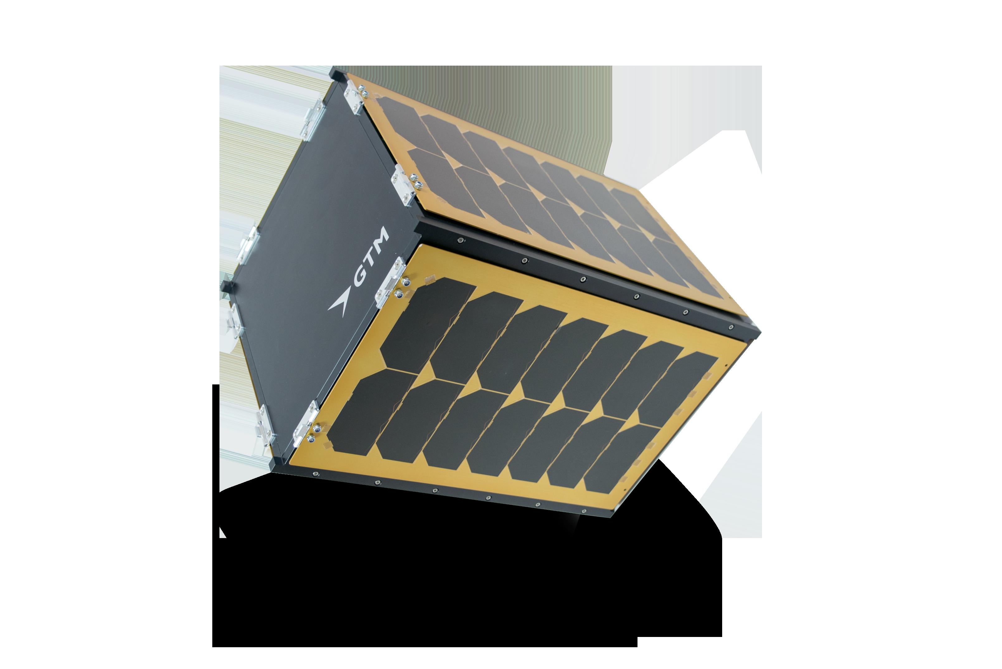 SAT12U CubeSat Platform