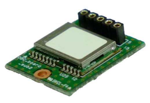 FSS100 - Nano Fine Sun Sensor